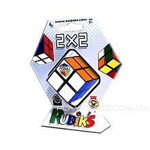 Кубик Рубика 2х2 оригинальный RUBIK'S 2х2