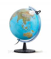 Глобус Фалкон Tecnodidattica с подсветкой 40 см, укр