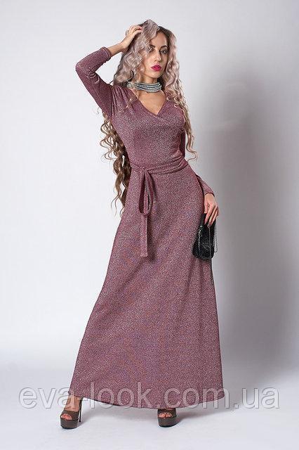 Нарядные платья женские.