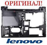 Оригинальный корпус (низ) Lenovo G505s - поддон (корыто)