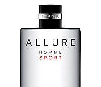 Тенстер Chanel Allure Homme Sport 100 ml Лицензия Голландия 100% копия Оригинала