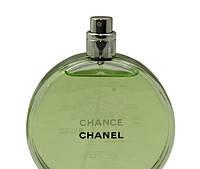 Тестер Chanel Chance Eau Fraiche 100 ml Лицензия Голландия 100% копия Оригинала