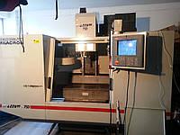 Вертикальный фрезерный обрабатывающий центр с ЧПУ Cincinnati Milacron Arrow 750