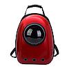 Рюкзак для кота - максимальная комплектация и оригинальный дизайн