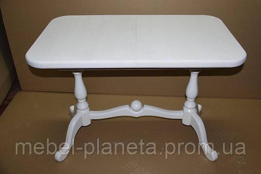 """Стол обеденный раскладной """" Дуэт"""" Fusion Furniture"""