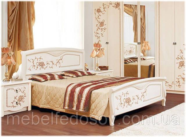 кровать Ванесса 1,6 купить в киеве