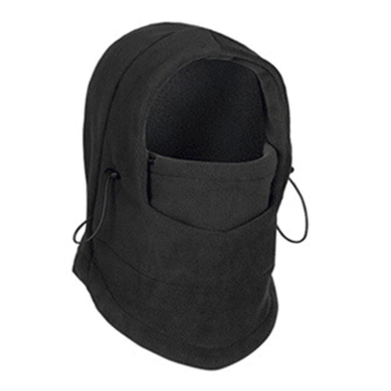 Балаклава-шапка