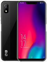 """Elephone A4 Pro black 4/64 Gb, 5.85"""", Helio P23, 3G, 4G"""