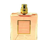 Тестер Chanel Coco Mademoiselle 100 ml Лицензия Голландия 100% копия Оригинала