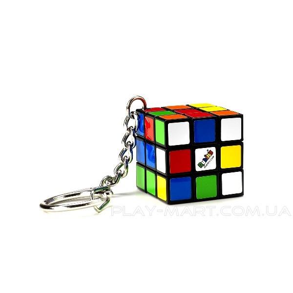 Брелок-кубик Рубика 3х3 RUBIK'S оригинал