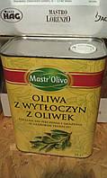 Польское оливковое масло 2л, фото 1