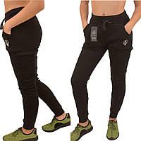 Спортивные женские штаны на меху до -30•, фото 1