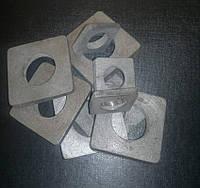 Шайба косая Ф10 ГОСТ 10906-78 | Размеры, вес, цена