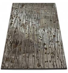 Ковер VOGUE 160x220 см 477 темно-бежевый/коричневый