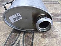Глушитель задняя банка на авто Berlingo, Partner 1.9D, фото 1