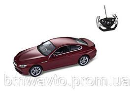 Радиоуправляемая модель BMW 6 Series (F13) RC