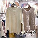 Женский свитер (4 цвета), фото 5