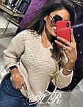 Женский свитер (4 цвета), фото 8