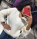 Женский свитер (4 цвета), фото 10