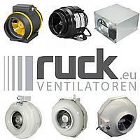 Приточная установка Ruck FFH 160 EC, фото 2