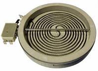 Конфорка 481231018887 для стеклокерамической плиты Whirlpool