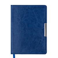 Щоденник датований 2020 SALERNO, A6, 336 стр. синій