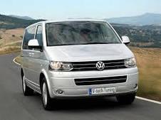Volkswagen Transporter T5 2003-2015г.в.