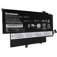 "Батарея для ноутбука Lenovo 45N1706 (Lenovo Thinkpad 12.5"" S1 Yoga series) 14.8V 3180mAh 47Wh Black"
