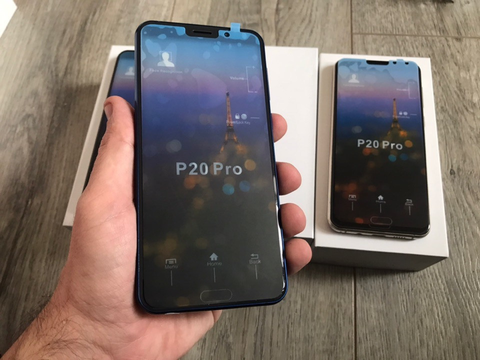 Копия Huawei P20 Pro в Химках