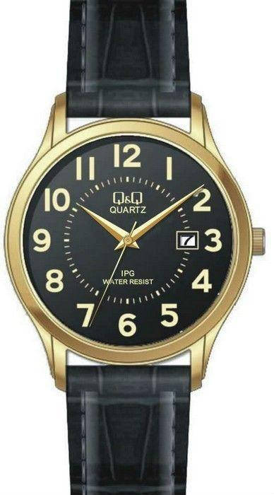Мужские часы Q&Q CA04J115Y