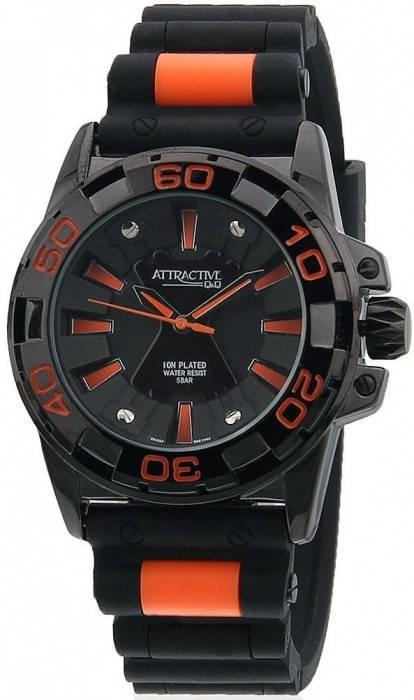 Мужские часы Q&Q DA32J502Y