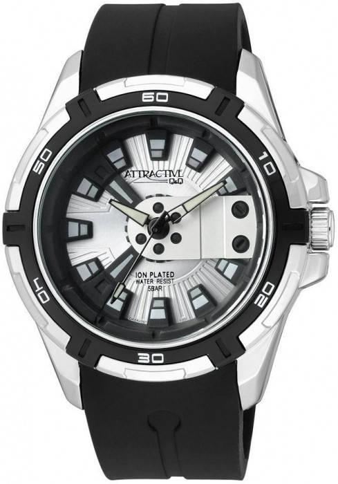 Мужские часы Q&Q DA54J301Y
