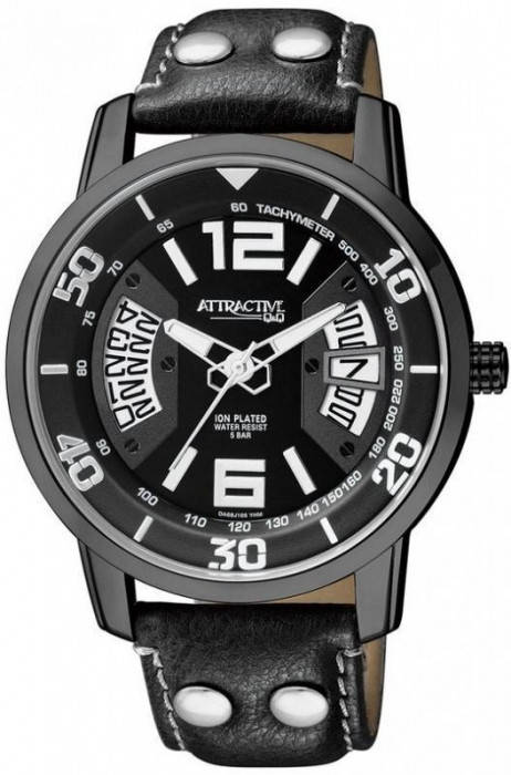 Мужские часы Q&Q DA68J505Y