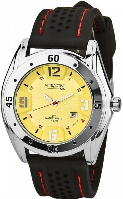 Мужские часы Q&Q DB00J325Y