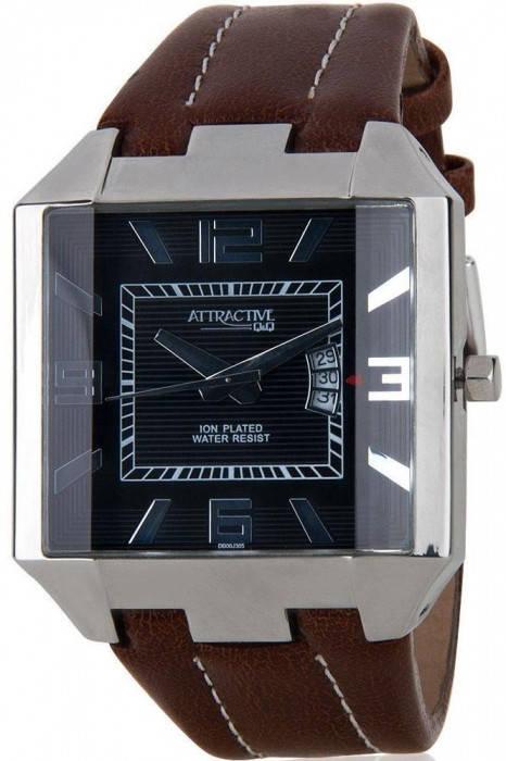 Мужские часы Q&Q DB06J305Y