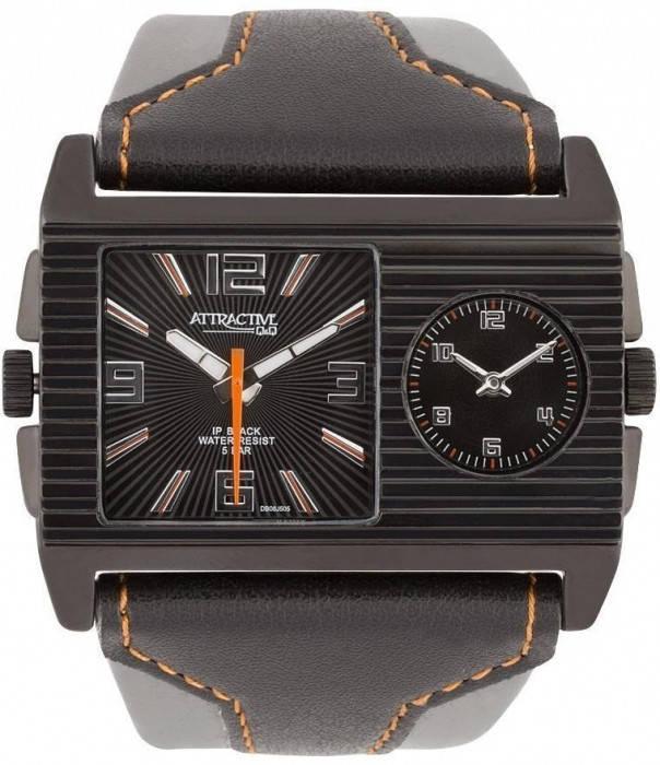 Мужские часы Q&Q DB08J505Y