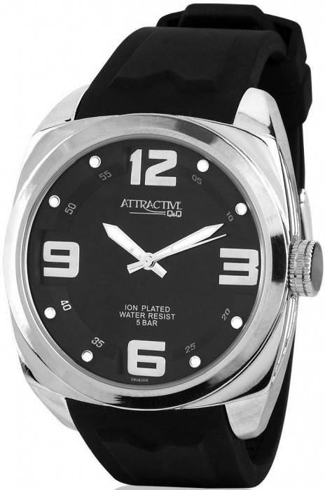 Мужские часы Q&Q DB28J305Y