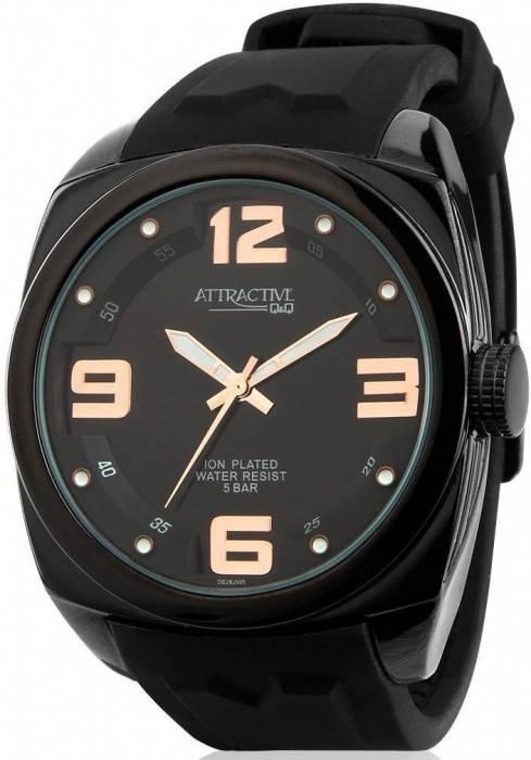 Мужские часы Q&Q DB28J505Y