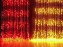 Гірлянда LED 540 лампочок