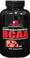 BCAA комплекс: важен для каждого бодибилдера.