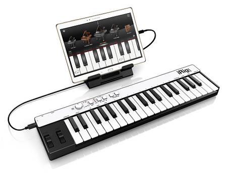 Midi клавиатура IK Multimedia iRig Keys