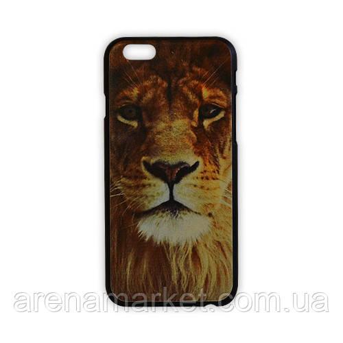 "Чехол для iPhone 6 4.7"" Lion"