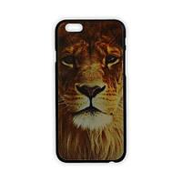 "Чехол для iPhone 6 4.7"" Lion, фото 1"