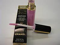 Блеск для губ Chanel Rouge Allure Extrait de gloss 4D Crystal Collagen