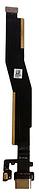 Шлейф для OnePlus 3 A3003/3T A3010, с разъемом зарядки, с микрофоном