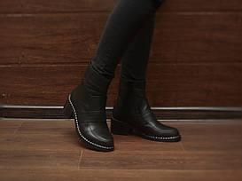 Ботинки женские Marek (36-41)