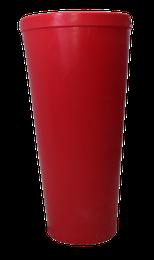 Мусоросброс - прямой рукав с комплектующими (цепи, карабины)