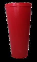Мусоросброс - прямий рукав з комплектуючими (ланцюги, карабіни)