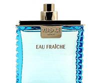 Тестер Versace Man Eau Fraiche 100 ml Лицензия Голландия 100% копия Оригинала