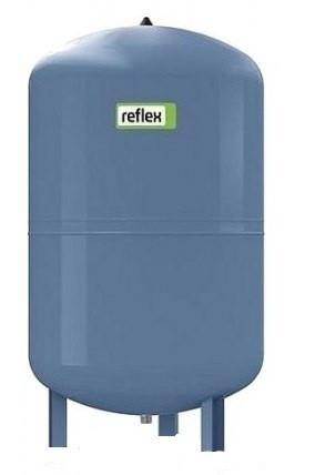 Гідроакумулятор Reflex Refix DD 25